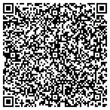 QR-код с контактной информацией организации МУСОРУБКА ООО ПЕТЕРБУРГ ТРАНС