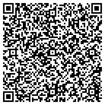 QR-код с контактной информацией организации ПЕТРОКЛИН, ООО