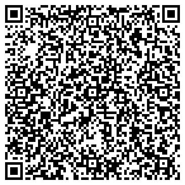 QR-код с контактной информацией организации ЕВРОПЕЙСКИЕ ТЕХНОЛОГИИ СЕРВИСА