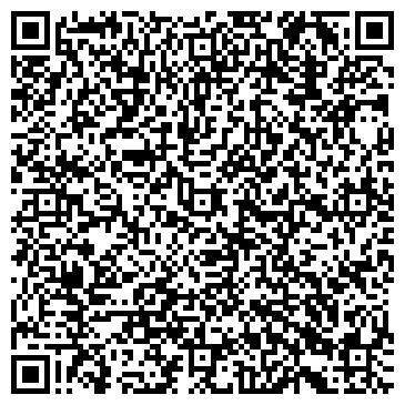 QR-код с контактной информацией организации ЯХТ-КЛУБ ВМФ СПБ ВОЕННО-МОРСКОЙ БАЗЫ