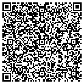QR-код с контактной информацией организации Компания ЛАЙН МАРИН