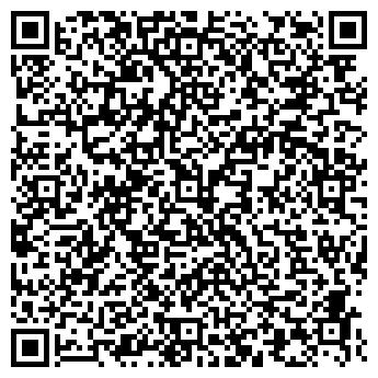 QR-код с контактной информацией организации ПЕТРОСЕТ-БОЛЬШОЙ