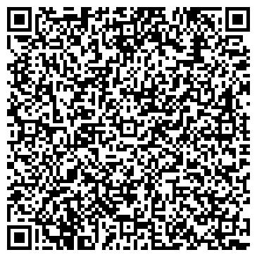 QR-код с контактной информацией организации ОСОБНЯК НА ОСТРОВЕ НУКОЗГ