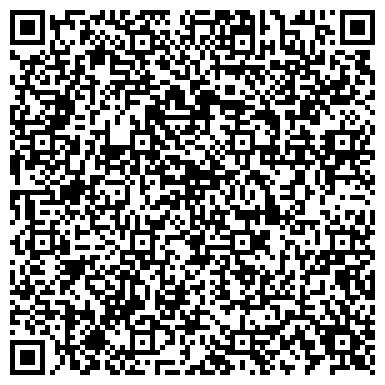 QR-код с контактной информацией организации ДВОРЕЦ А. Д. МЕНШИКОВА