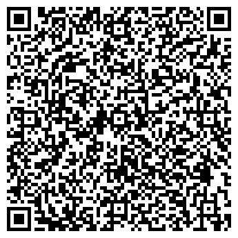 QR-код с контактной информацией организации ANITARIS M
