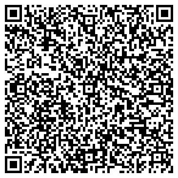 QR-код с контактной информацией организации КОМИК-ТРЕСТ ТЕАТРАЛЬНОЕ ТОВАРИЩЕСТВО