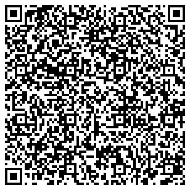 QR-код с контактной информацией организации ИНТЕРМЕДИЯ ДЕТСКАЯ ВОКАЛЬНО-ТЕАТРАЛЬНАЯ СТУДИЯ