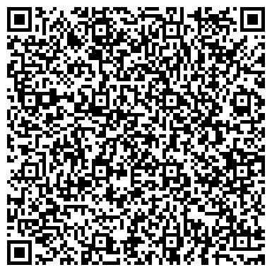 QR-код с контактной информацией организации СЕВЕРО-ЗАПАДНОЙ АКАДЕМИИ ГОСУДАРСТВЕННОЙ СЛУЖБЫ БИБЛИОТЕКА