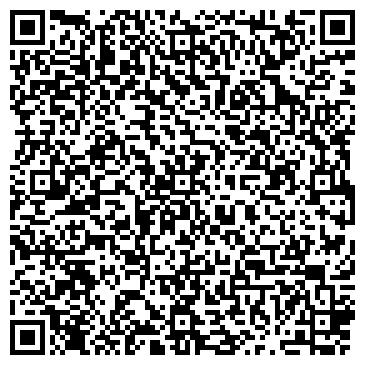 QR-код с контактной информацией организации ПОСОЛЬСТВО ЮЖНОЙ КОРЕИ В АЛМА-АТЕ