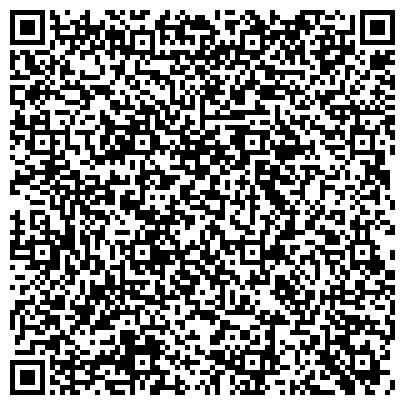 QR-код с контактной информацией организации ФИЛИАЛ № 3 ЦБС ВАСИЛЕОСТРОВСКОГО Р-НА ИМ. Н. ОСТРОВСКОГО (ЮНОШЕСКАЯ)