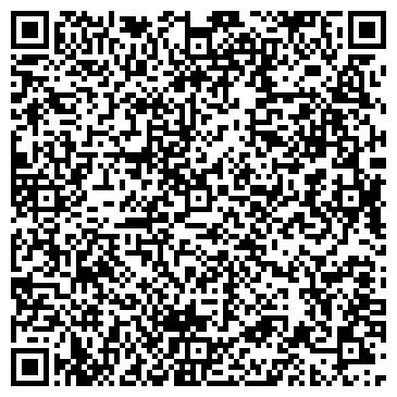 QR-код с контактной информацией организации ФИЛИАЛ № 5 ЦБС ВАСИЛЕОСТРОВСКОГО Р-НА