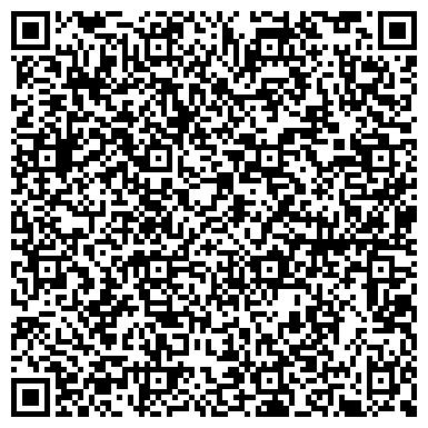 QR-код с контактной информацией организации ПОСОЛЬСТВО ТУРЦИИ В КАЗАХСТАНЕ