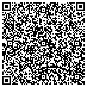 QR-код с контактной информацией организации «Палата ремесел»