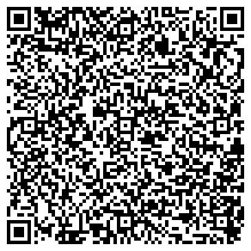 QR-код с контактной информацией организации Посольство ЧР в Астане