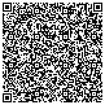 """QR-код с контактной информацией организации СПб ГБУЗ """"Детская городская больница №2 святой Марии Магдалины"""""""