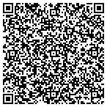 QR-код с контактной информацией организации АЛЛЕРГО-ЦЕНТР КЛИНИКА