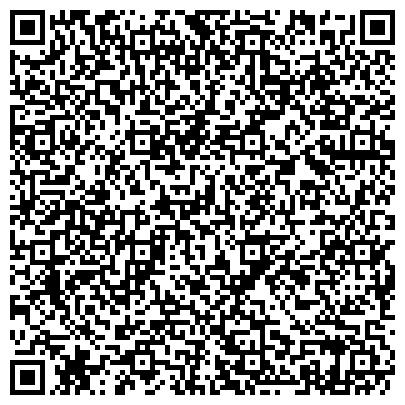 QR-код с контактной информацией организации ГБУЗ «Городская психиатрическая больница № 7 имени академика И.П.Павлова»