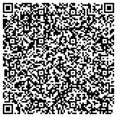 QR-код с контактной информацией организации ЗАО «Международный центр репродуктивной медицины»