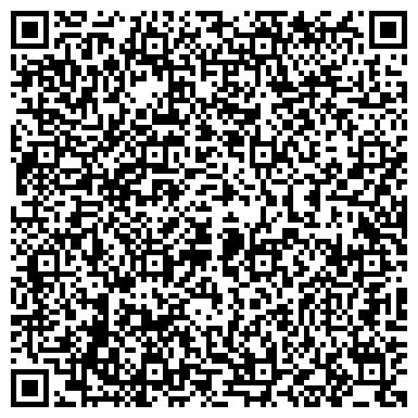 QR-код с контактной информацией организации ВАСИЛЕОСТРОВСКОГО РАЙОНА ПРОТИВОТУБЕРКУЛЕЗНЫЙ ДИСПАНСЕР № 2