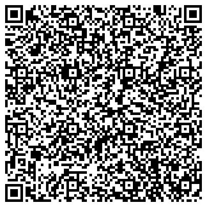 QR-код с контактной информацией организации ВАСИЛЕОСТРОВСКОГО РАЙОНА ПСИХОНЕВРОЛОГИЧЕСКИЙ ДИСПАНСЕР № 1