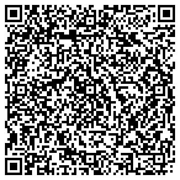 QR-код с контактной информацией организации ВАСИЛЕОСТРОВСКИЙ РАЙОН № 3