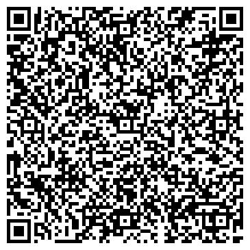 QR-код с контактной информацией организации ВАСИЛЕОСТРОВСКИЙ РАЙОН № 1