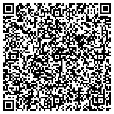 QR-код с контактной информацией организации ВАСИЛЕОСТРОВСКИЙ РАЙОН № 5