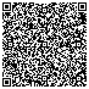 QR-код с контактной информацией организации № 1 ДЕТСКАЯ