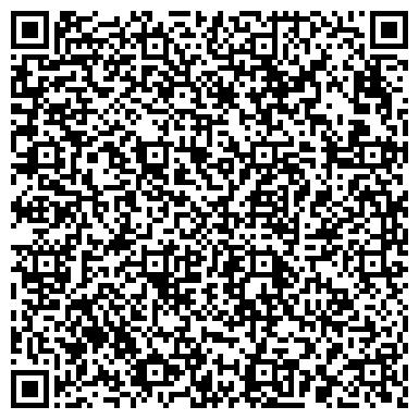 QR-код с контактной информацией организации ВАСИЛЕОСТРОВСКОГО РАЙОНА ПРИ ПОЛИКЛИНИКЕ № 1