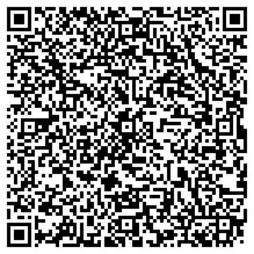 QR-код с контактной информацией организации БАЛТИЙСКОГО ЗАВОДА МСЧ № 3