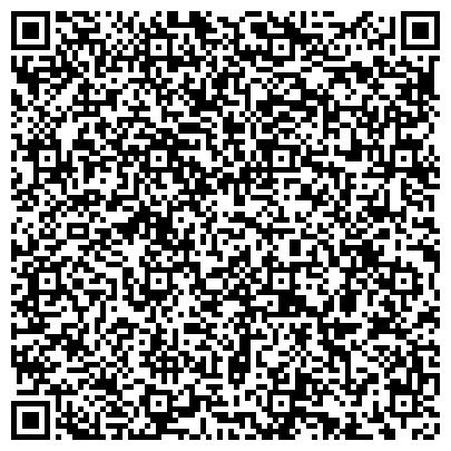 QR-код с контактной информацией организации МОРСКОЙ АКАДЕМИИ ИМ. АДМИРАЛА С. О. МАКАРОВА МЕДИКО-САНИТАРНАЯ СЛУЖБА