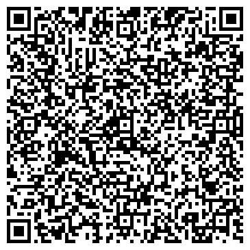 QR-код с контактной информацией организации ТРЕНАЖЕРНО-ПРОИЗВОДСТВЕННЫЙ ЦЕНТР