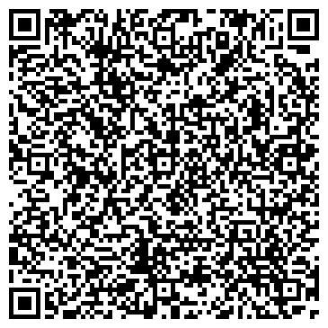 QR-код с контактной информацией организации ВАСИЛЕОСТРОВСКОГО РАЙОНА № 16