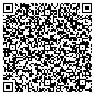 QR-код с контактной информацией организации ДАРИ