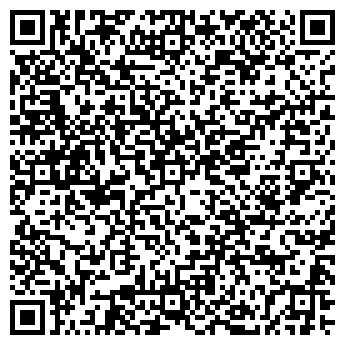 QR-код с контактной информацией организации ASSAS TRАVEL