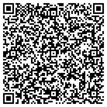 QR-код с контактной информацией организации МОЯ АПТЕКА, ЗАО