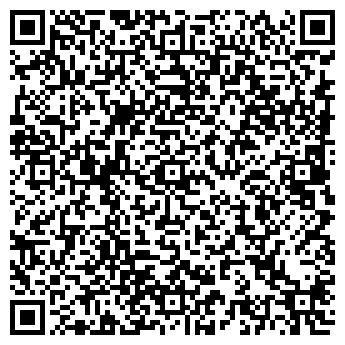 QR-код с контактной информацией организации БАЛТИКА-МЕД