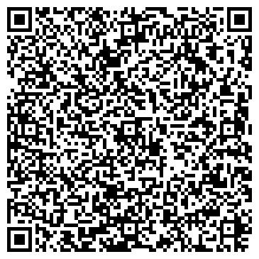 QR-код с контактной информацией организации НАТУР ПРОДУКТ АЛЛОТИНО МСЦ, ЗАО