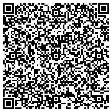 QR-код с контактной информацией организации НАТУР ПРОДУКТ САНКТ-ПЕТЕРБУРГ