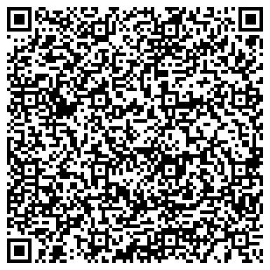 QR-код с контактной информацией организации ВЕТЕРИНАРНАЯ СТАНЦИЯ ВАСИЛЕОСТРОВСКОГО РАЙОНА