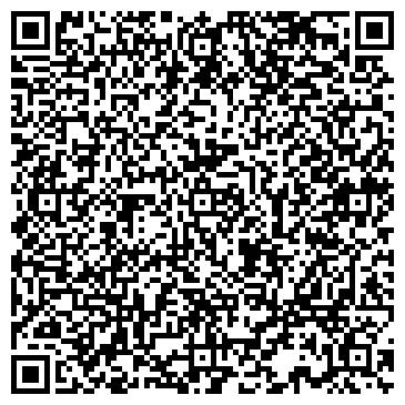 QR-код с контактной информацией организации КОТ И ПЕС ВЕТЕРИНАРНАЯ КЛИНИКА