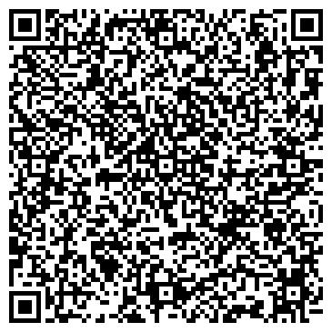 """QR-код с контактной информацией организации Ветеринарная клиника """"Molli"""", ИП Кара С.П"""