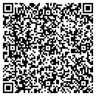 QR-код с контактной информацией организации КАРТ ЛЕНД