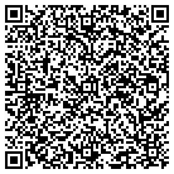 QR-код с контактной информацией организации ГУДИН С. Н. АДВОКАТ