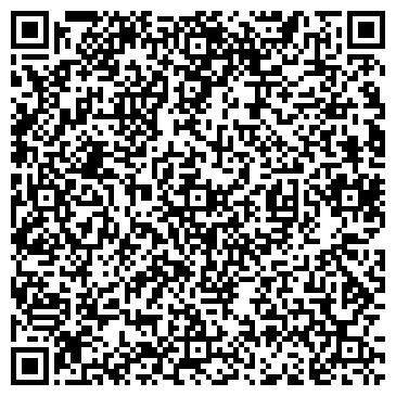 QR-код с контактной информацией организации СЕВЕРНАЯ СТОЛИЦА КОЛЛЕГИЯ АДВОКАТОВ