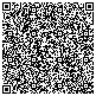 QR-код с контактной информацией организации КАЗАХСКАЯ АКАДЕМИЯ ТРАНСПОРТА И КОММУНИКАЦИЙ ИМЕНИ М. ТЫНЫШПАЕВА АО (КАЗАТК)