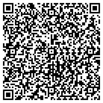 QR-код с контактной информацией организации ФЁДОРОВ С.А.
