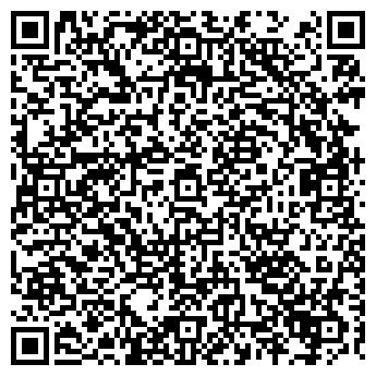 QR-код с контактной информацией организации ФИЛИАЛ № 6 ЛОКА
