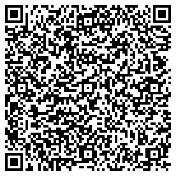QR-код с контактной информацией организации АВЕРС-КОНСАЛТ