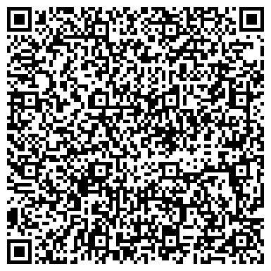 QR-код с контактной информацией организации АВМ - ЮРИДИЧЕСКАЯ ФИРМА А. В. МАТОНИНА